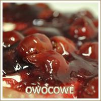 Ciasta Owocowe - Cukiernia Want