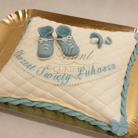 tort poduszka